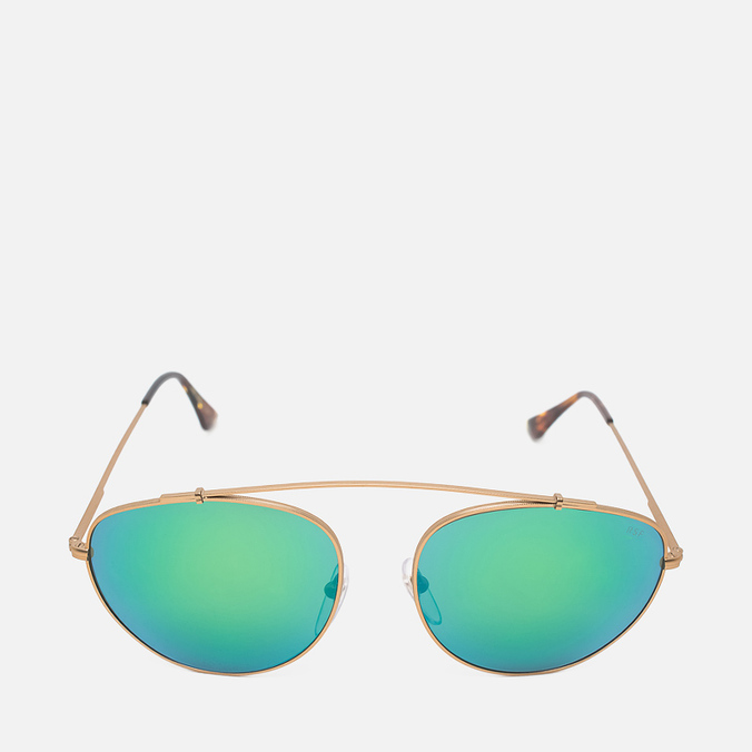RETROSUPERFUTURE Leon Sunglasses Reflek