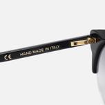 Солнцезащитные очки RETROSUPERFUTURE Lucia Black фото- 3