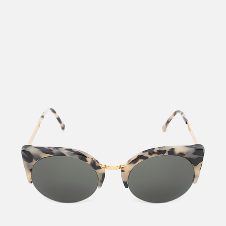 Солнцезащитные очки RETROSUPERFUTURE Lucia Francis Puma
