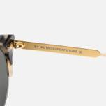 Солнцезащитные очки RETROSUPERFUTURE Lucia Francis Puma фото- 2