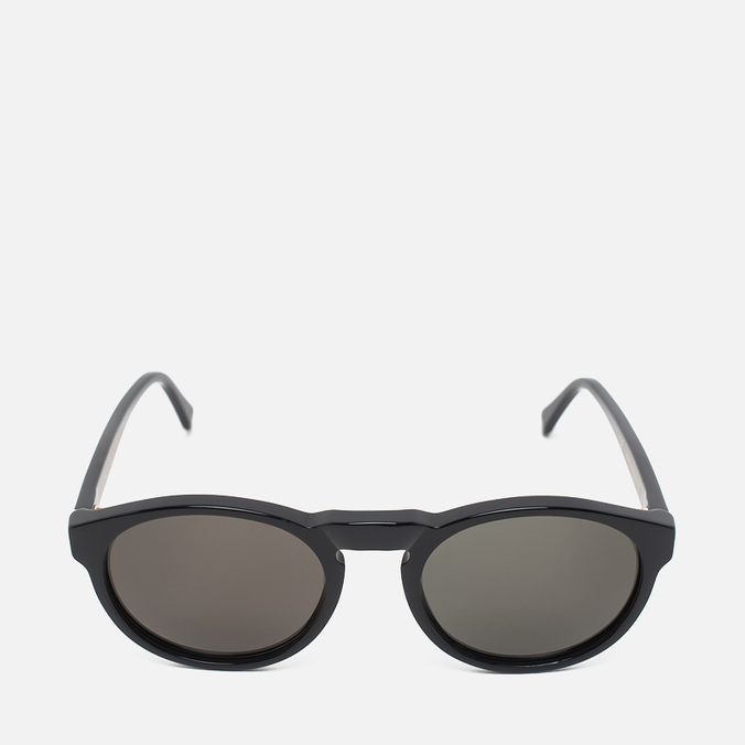 RETROSUPERFUTURE Paloma Sunglasses Black