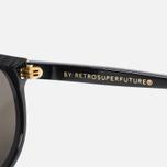 RETROSUPERFUTURE Paloma Sunglasses Black photo- 2