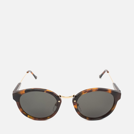 RETROSUPERFUTURE Panama Classic Sunglasses Havana