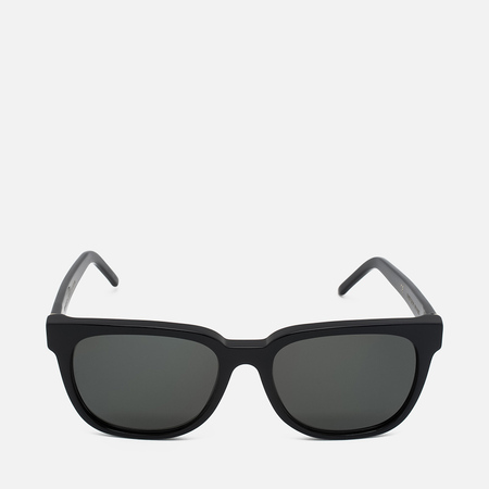 RETROSUPERFUTURE People Sunglasses Black