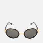 Солнцезащитные очки RETROSUPERFUTURE Santa Black фото- 0
