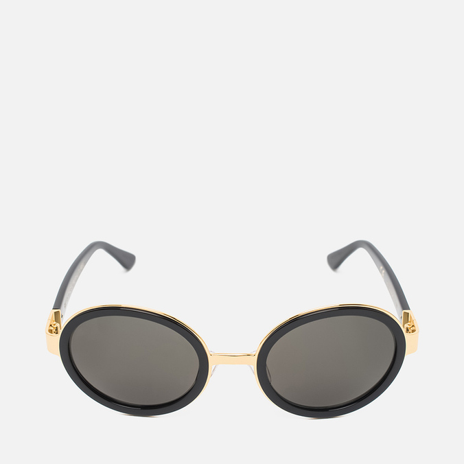 Солнцезащитные очки RETROSUPERFUTURE Santa Black