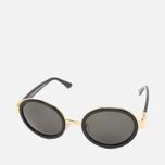 Солнцезащитные очки RETROSUPERFUTURE Santa Black фото- 1