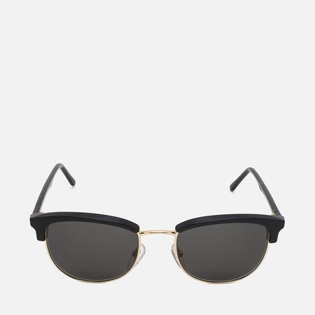 Солнцезащитные очки RETROSUPERFUTURE Terrazzo Black