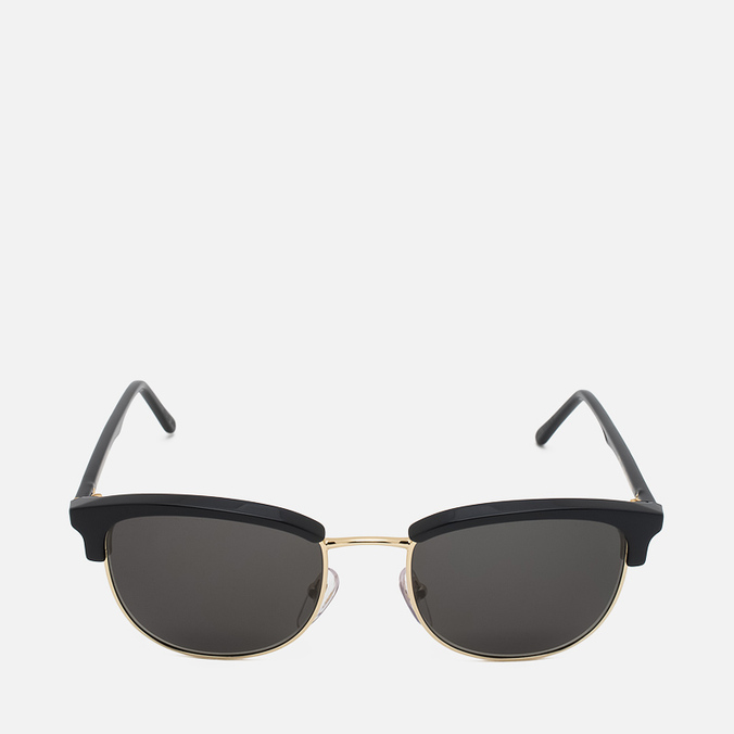 RETROSUPERFUTURE Terrazzo Sunglasses Black