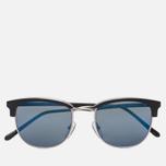 Солнцезащитные очки RETROSUPERFUTURE Terrazzo Black/Blue фото- 0