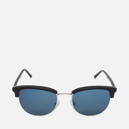 Солнцезащитные очки RETROSUPERFUTURE Terrazzo Black/Blue