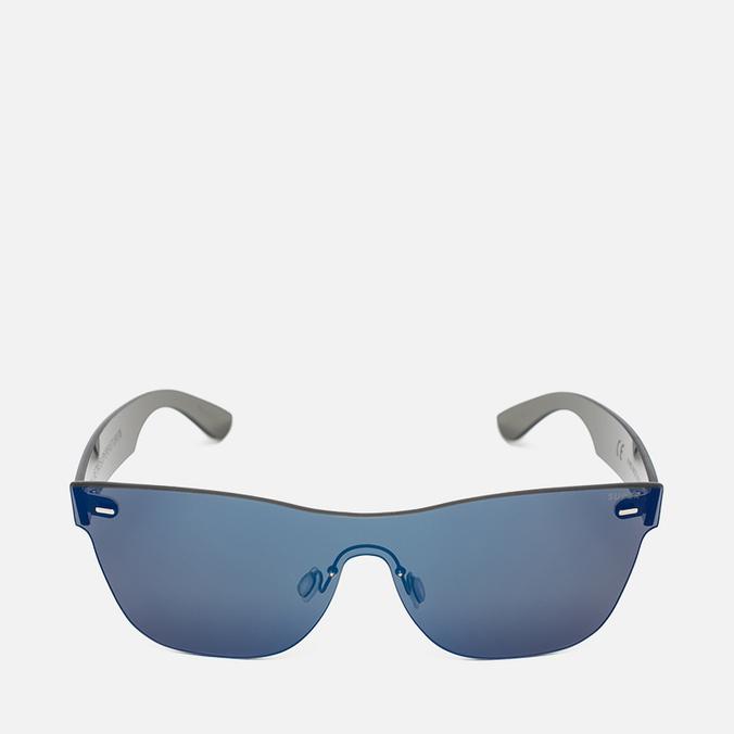 Солнцезащитные очки RETROSUPERFUTURE Tuttolente Classic Blue