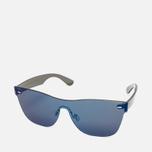 Солнцезащитные очки RETROSUPERFUTURE Tuttolente Classic Blue фото- 1