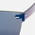 Солнцезащитные очки RETROSUPERFUTURE Tuttolente Classic Blue фото- 2