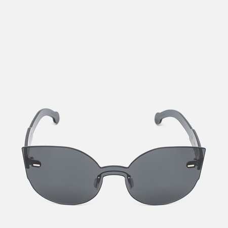 RETROSUPERFUTURE Tuttolente Lucia Sunglasses Black