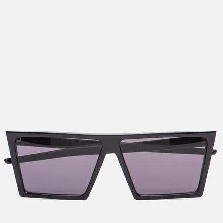 Солнцезащитные очки RETROSUPERFUTURE W Black