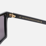 Солнцезащитные очки RETROSUPERFUTURE W Black фото- 2