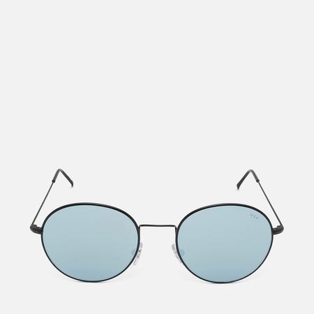 Солнцезащитные очки RETROSUPERFUTURE Wire Zero Silver