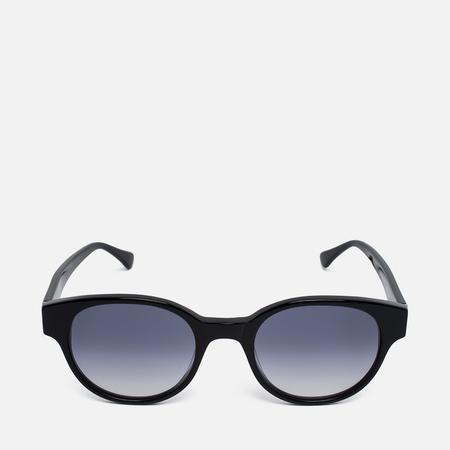YMC Frida Sunglasses Black