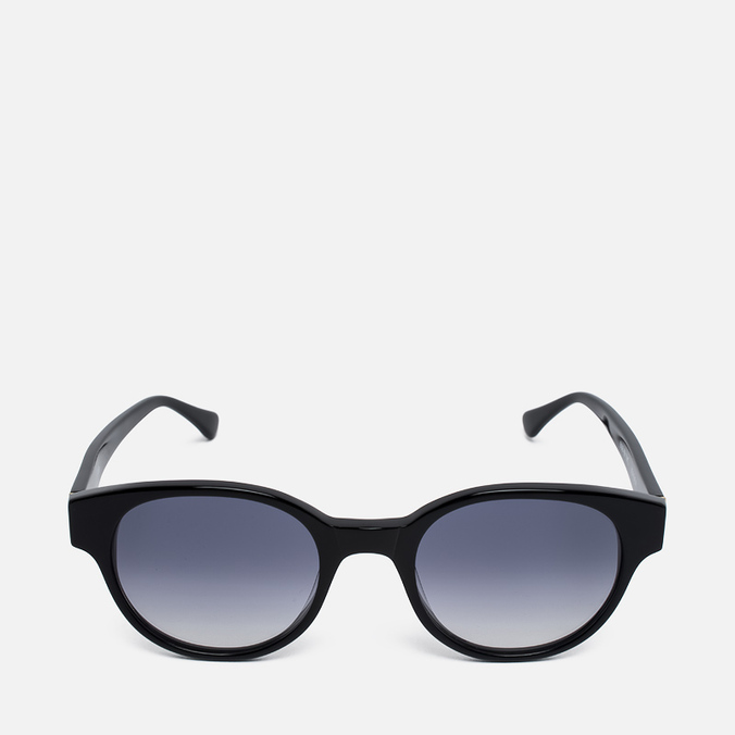 YMC Frida Sunglasses Black