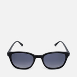 Солнцезащитные очки YMC Hakon Black фото- 0