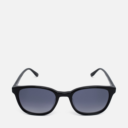 YMC Hakon Sunglasses Black