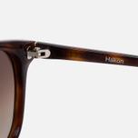 Солнцезащитные очки YMC Hakon Tortoise фото- 3