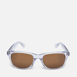 YMC Louis Sunglasses Crystal photo- 0