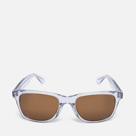 YMC Louis Sunglasses Crystal