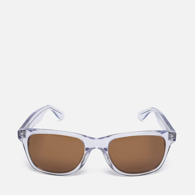 YMC Louis Sunglasses Crystal
