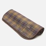 Одеяло для собаки Barbour Fleece Tartan фото- 0