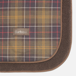 Одеяло для собаки Barbour Fleece Tartan фото- 1