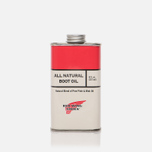 Масло для обуви Red Wing Shoes All Natural Boot Oil 237ml фото- 0