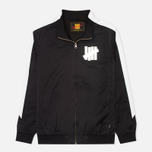 Undefeated Punter Men's Track Jacket Black photo- 0