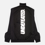 Undefeated Punter Men's Track Jacket Black photo- 2