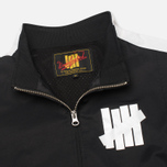 Undefeated Punter Men's Track Jacket Black photo- 1