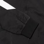 Undefeated Punter Men's Track Jacket Black photo- 4