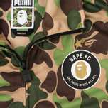 Олимпийка Puma x Bape Training Jersey Camo Green фото- 2