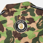Олимпийка Puma x Bape Training Jersey Camo Green фото- 3