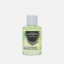 Ополаскиватель для полости рта Marvis Collutorio Concentrato 120ml