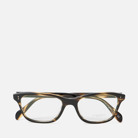 Оправа для очков Oliver Peoples Ashton Cocobolo