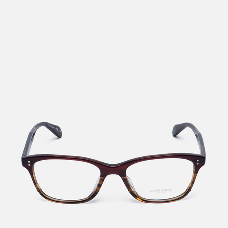 Оправа для очков Oliver Peoples Ashton Red Tortoise Gradient