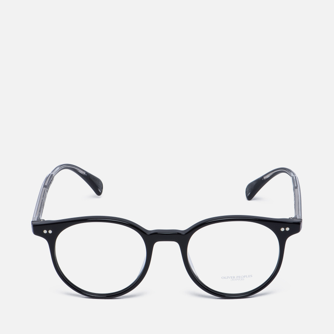 Оправа для очков Oliver Peoples Delray Black/Grey