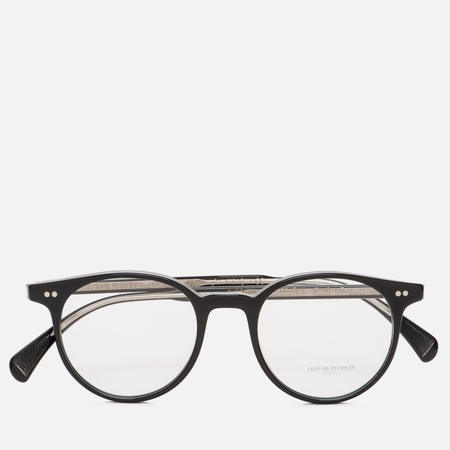 Оправа для очков Oliver Peoples Delray Black/Grey