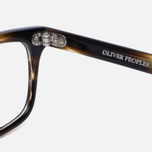 Оправа для очков Oliver Peoples Denison Cocobolo фото- 3