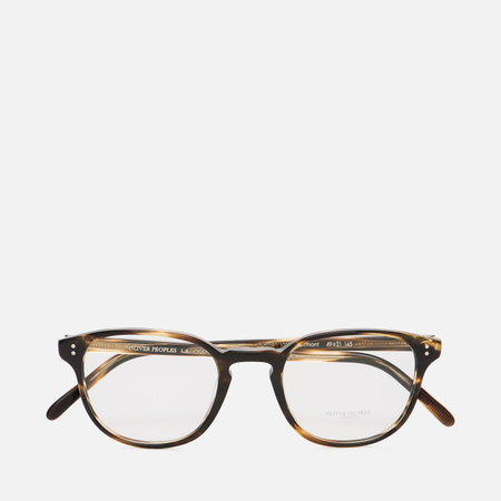 Оправа для очков Oliver Peoples Fairmont Cocobolo