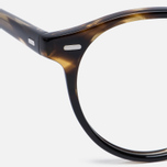 Оправа для очков Oliver Peoples Gregory Peck Cocobolo фото- 2