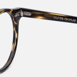Оправа для очков Oliver Peoples Gregory Peck Cocobolo фото- 3