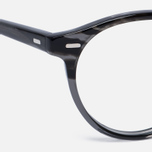 Оправа для очков Oliver Peoples Gregory Peck Storm фото- 2