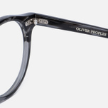 Оправа для очков Oliver Peoples Gregory Peck Storm фото- 3